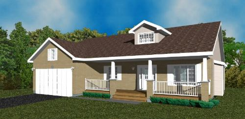 Thed Rochelle By Cedarstone Homes
