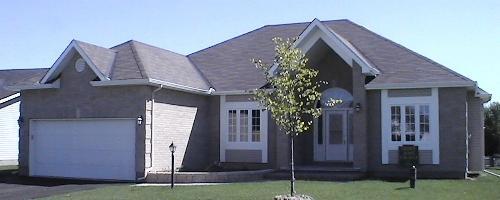 The Stephanie By Cedarstone Homes