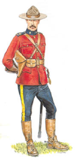Mountie
